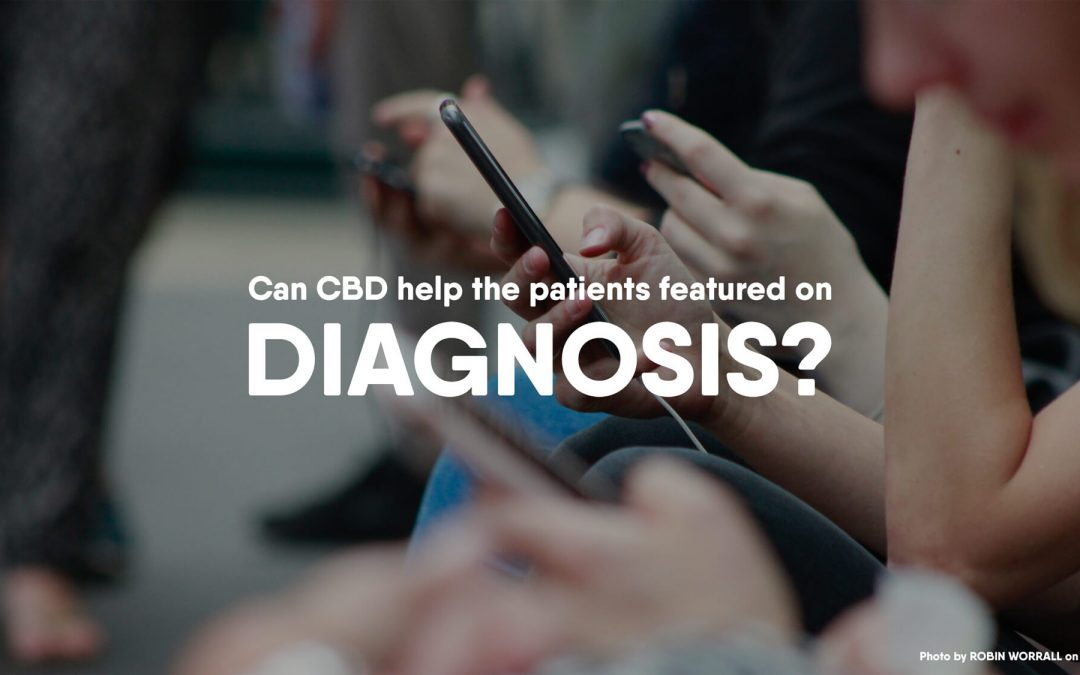Can CBD Help Sadie with Seizures from S1E2 of Diagnosis on Netflix?